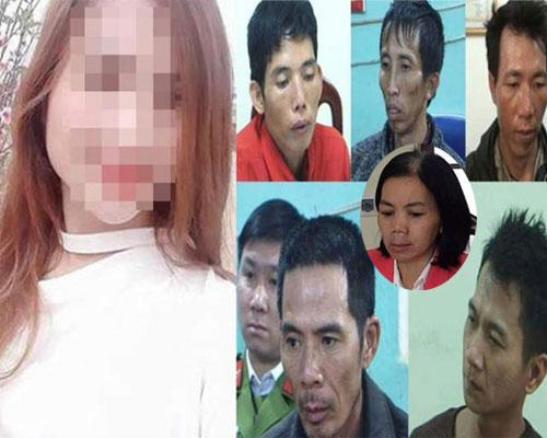 Nữ sinh giao gà bị hãm hiếp, sát hại ở Điện Biên