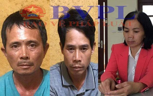 CHOÁNG: Vợ Bùi Văn Công 2 lần tận mắt thấy chồng đưa nữ sinh giao gà vào nhà mình hãm hiếp-3