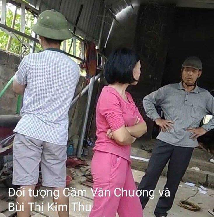 Cận cảnh gương mặt người đàn bà 'ác quỷ' giả danh người tốt trong vụ sát hại, cưỡng hiếp nữ sinh giao gà ở Điện Biên-3