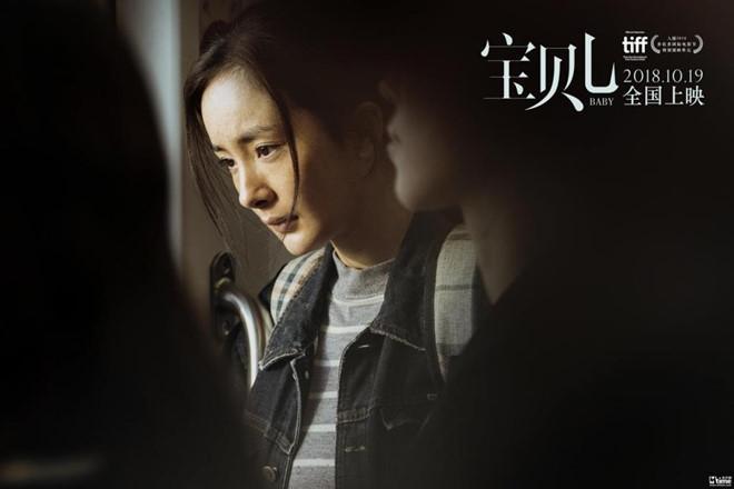 Mỹ nhân Dương Mịch và những lần thất bại thảm hại với phim điện ảnh-9