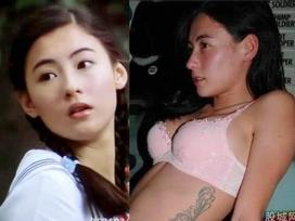 Tột cùng nhục nhã vì tình dục, mại dâm và ma túy ở showbiz Trung Quốc
