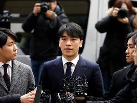 Lý do khiến 'đế chế' Kpop không thể sụp đổ sau scandal sex của Seungri