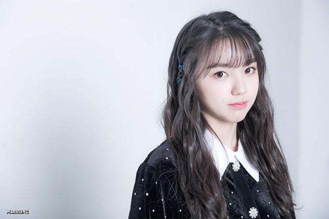 Nhan sắc xinh đẹp của nữ thần tượng 15 tuổi, nhỏ nhất Kpop hiện nay-2