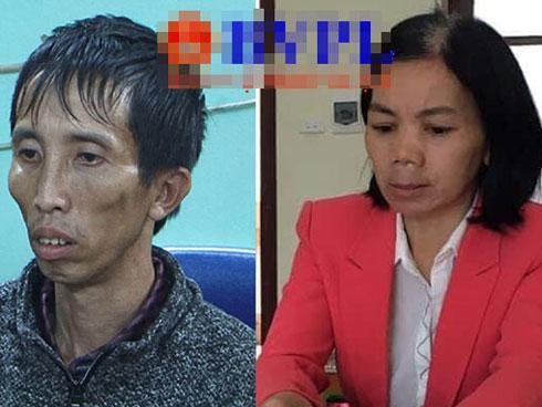 CHOÁNG: Vợ Bùi Văn Công 2 lần tận mắt thấy chồng đưa nữ sinh giao gà vào nhà mình hãm hiếp