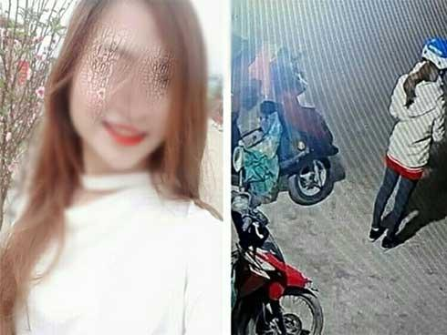 Mẹ nữ sinh giao gà bị sát hại: