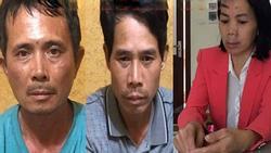 Mẹ nữ sinh giao gà bị sát hại: 'Gia đình vẫn nghi ngờ còn đồng phạm là chủ mưu chưa bị bắt'