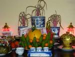 Đặt bát hương TIỀN VÀO NHƯ NƯỚC, ngồi trong nhà mà vận may liên tục đến ĐẾM TIỀN HOA MẮT, MỎI TAY