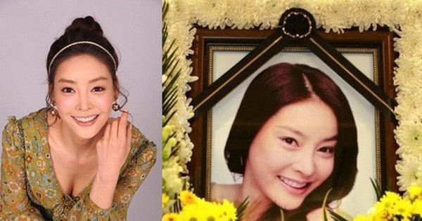 Nữ diễn viên kì cựu xứ Hàn lên tiếng về việc trở mặt và dồn ép mỹ nhân Vườn sao băng Jang Ja Yeon đến nỗi tự tử-2