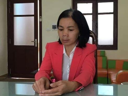 Mẹ của nữ sinh Điện Biên: 'Tôi căm thù vợ Công gấp nghìn lần những kẻ kia'