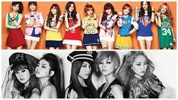 Những màn biểu diễn quyến rũ nhất của 5 nữ thần Kpop