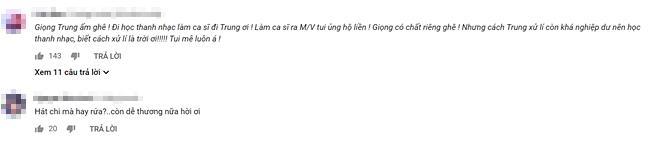 Có ai ngờ diễn viên hài Quang Trung lại sở hữu giọng hát ngọt chẳng kém cạnh ca sĩ chuyên nghiệp-4