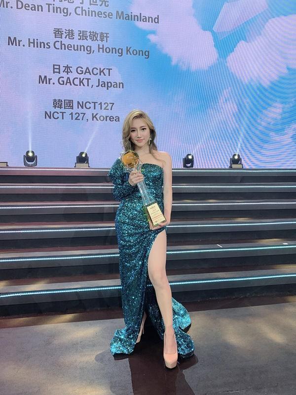 Vượt qua 9 quốc gia, Orange xuất sắc mang đoạt Siêu Sao Mới Châu Á cho làng nhạc Việt-1