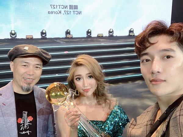 Vượt qua 9 quốc gia, Orange xuất sắc mang đoạt Siêu Sao Mới Châu Á cho làng nhạc Việt-2