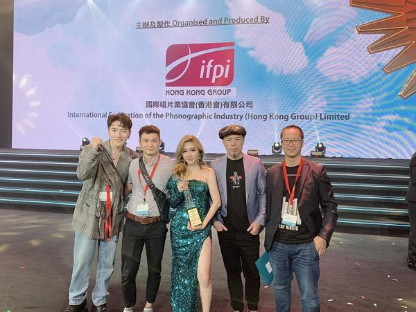 Vượt qua 9 quốc gia, Orange xuất sắc mang đoạt Siêu Sao Mới Châu Á cho làng nhạc Việt-3