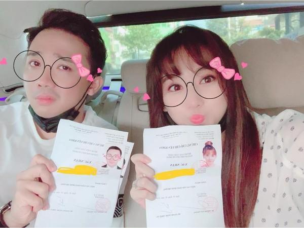 TIN VUI BẤT NGỜ: Trấn Thành xác nhận kế hoạch có con năm 2019, hào hứng tưởng tượng cảnh Xìn mini chào đời-2