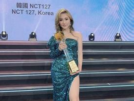 Vượt qua 9 quốc gia, Orange xuất sắc mang đoạt 'Siêu Sao Mới Châu Á' cho làng nhạc Việt