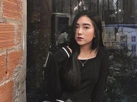 Hà Đức Chinh và chuyện tình 'nửa úp nửa mở' với cô sinh viên nóng bỏng