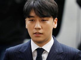 Seungri tiếp tục chối bỏ mối quan hệ bất chính với vị cảnh sát trưởng họ Yoon