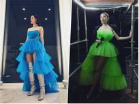 Đông Nhi mặc tương tự Tóc Tiên nhưng fan lại phũ phàng: 'Chắc tôi mù nên không thấy đẹp chỗ nào'