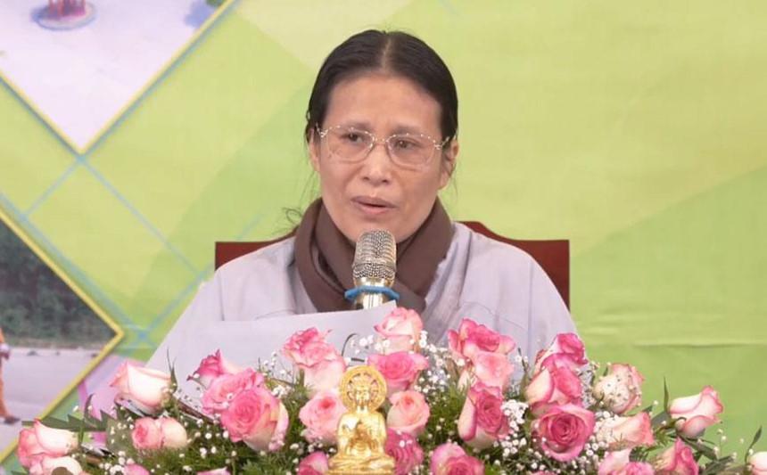 Chồng cũ tiết lộ về bà Phạm Thị Yến chùa Ba Vàng-1