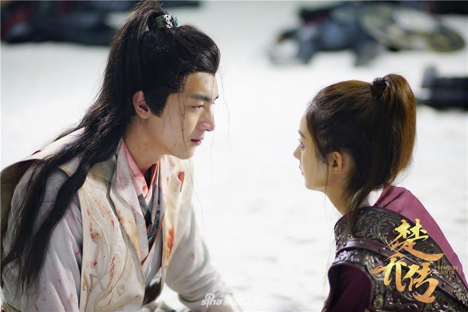 Sở Kiều Truyện 2: Triệu Lệ Dĩnh sẽ trở lại, Lâm Canh Tân vẫn đang xem xét?-5