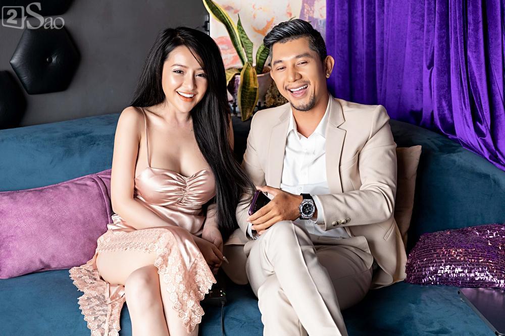 Khẳng định Ngân 98 sexy nhưng không dễ ngủ cùng, Lương Bằng Quang bất ngờ sáng hơn cả Trấn Thành tuần qua-2