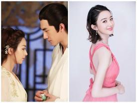'Sở Kiều Truyện 2': Triệu Lệ Dĩnh sẽ trở lại, Lâm Canh Tân vẫn đang xem xét?