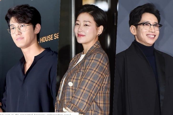 Vướng vào bê bối của chồng và Seungri, Park Han Byul bị cảnh sát triệu tập để thẩm vấn-8