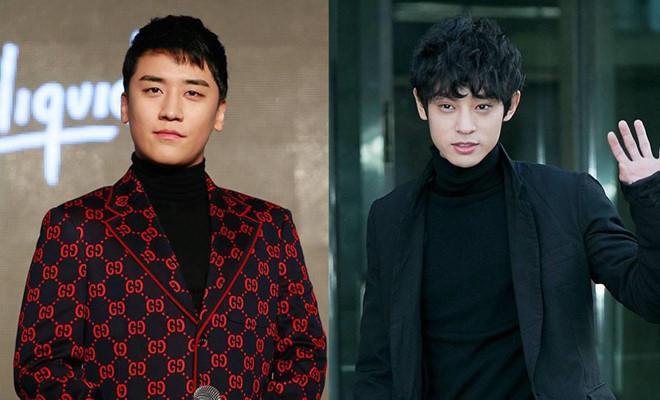 Seungri: Tôi đã cố ngăn Jung Joon Young quay lén video tình dục-2