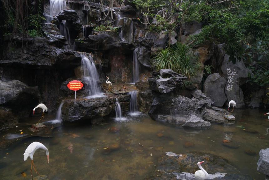 Quy mô hoành tráng của chùa Ba Vàng, nơi gây xôn xao vì thỉnh vong-8