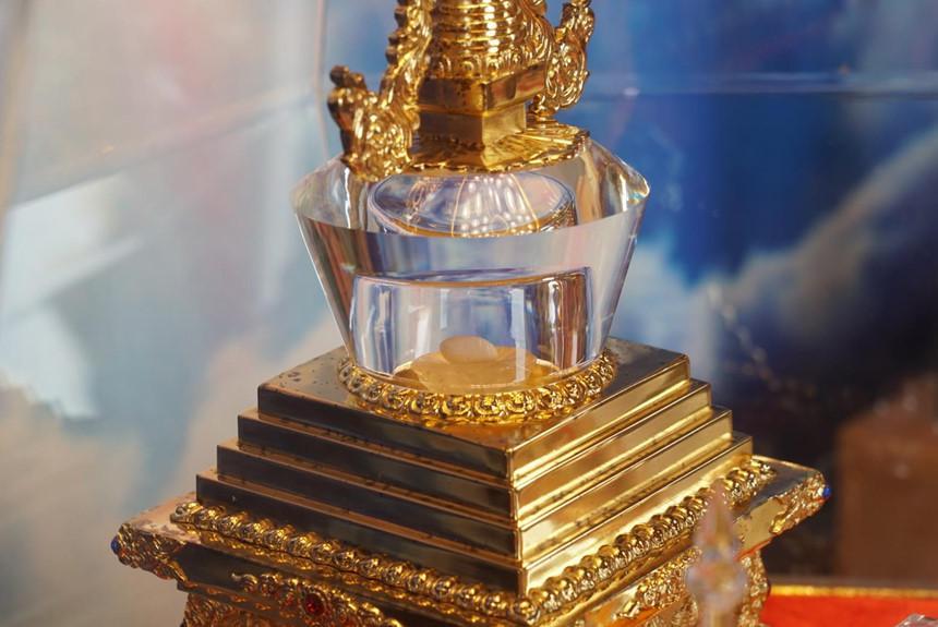 Quy mô hoành tráng của chùa Ba Vàng, nơi gây xôn xao vì thỉnh vong-11