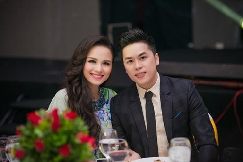 Hoa hậu Diễm Hương lần đầu lên tiếng trước thông tin ly hôn người chồng thứ hai-5