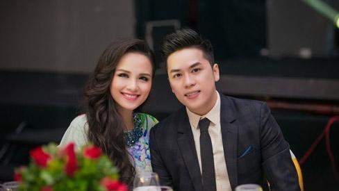 Hoa hậu Diễm Hương lần đầu lên tiếng trước thông tin ly hôn người chồng thứ hai