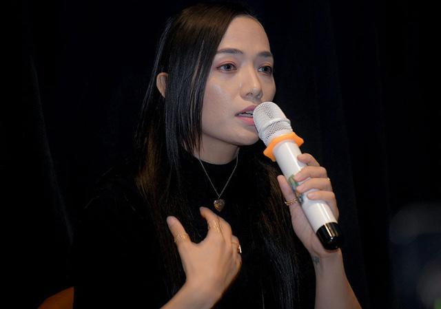 Những bông hồng lai của màn ảnh Việt: Người là nữ hoàng phòng vé, kẻ bị đồn nhiễm HIV-2