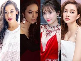 Những 'bông hồng lai' của màn ảnh Việt: Người là 'nữ hoàng phòng vé', kẻ bị đồn nhiễm HIV