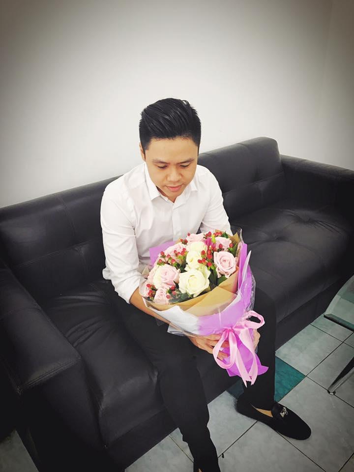 Chia tay 2 người tình vừa đẹp vừa giỏi giang, Phan Thành gây chú ý khi bất ngờ nói lời xin lỗi-1