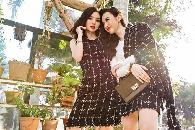 Em gái Angela Phương Trinh xinh đẹp, quyến rũ hơn khi bớt khoe thân-3
