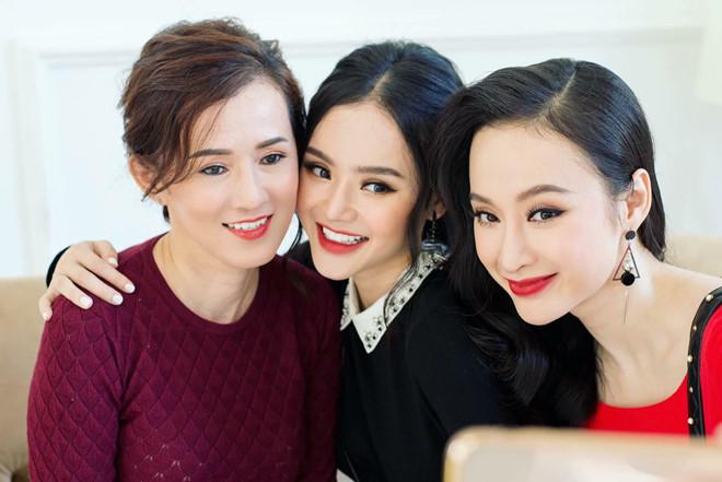 Em gái Angela Phương Trinh xinh đẹp, quyến rũ hơn khi bớt khoe thân-4