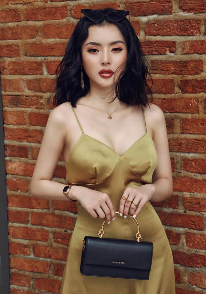 Em gái Angela Phương Trinh xinh đẹp, quyến rũ hơn khi bớt khoe thân-5