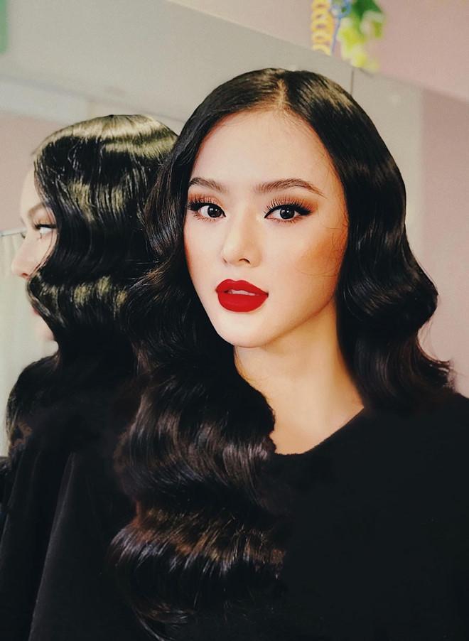 Em gái Angela Phương Trinh xinh đẹp, quyến rũ hơn khi bớt khoe thân-6
