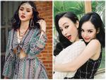 Em gái Angela Phương Trinh xinh đẹp, quyến rũ hơn khi bớt khoe thân