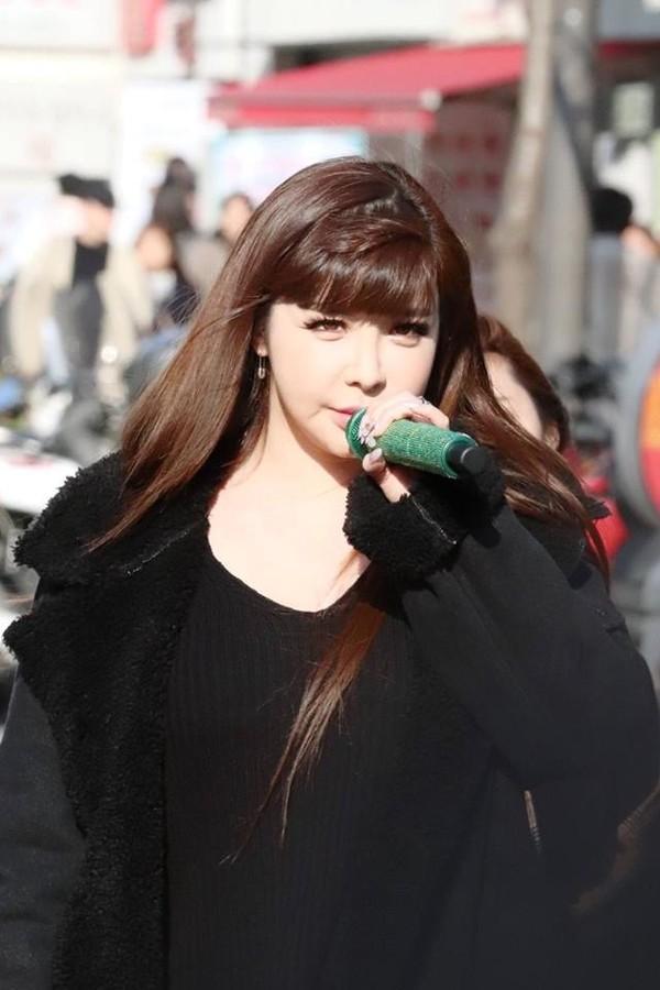 Tin vui cho V-Blackjack: Park Bom hứa sẽ tổ chức concert… tại Việt Nam-4