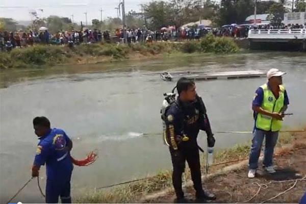5 người Việt tử vong tại Thái Lan: 1 nạn nhân đang bầu tháng thứ 3-1