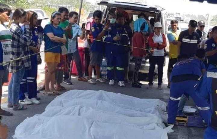 5 người Việt tử vong tại Thái Lan: 1 nạn nhân đang bầu tháng thứ 3-2