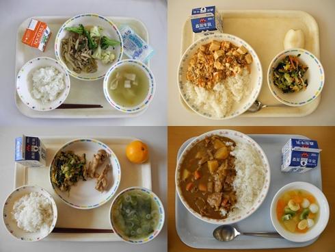 các món ăn cho trẻ ở trường mầm non (03)