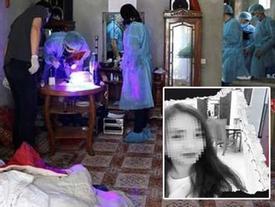 Bùi Kim Thu thấy Phạm Văn Nhiệm hãm hiếp nạn nhân trong buồng mình