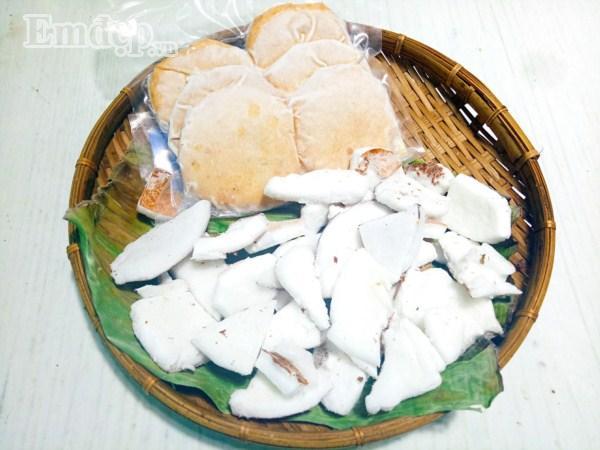 Chả cá kho dừa thơm bùi chính phục cả bé biếng ăn nhất-1