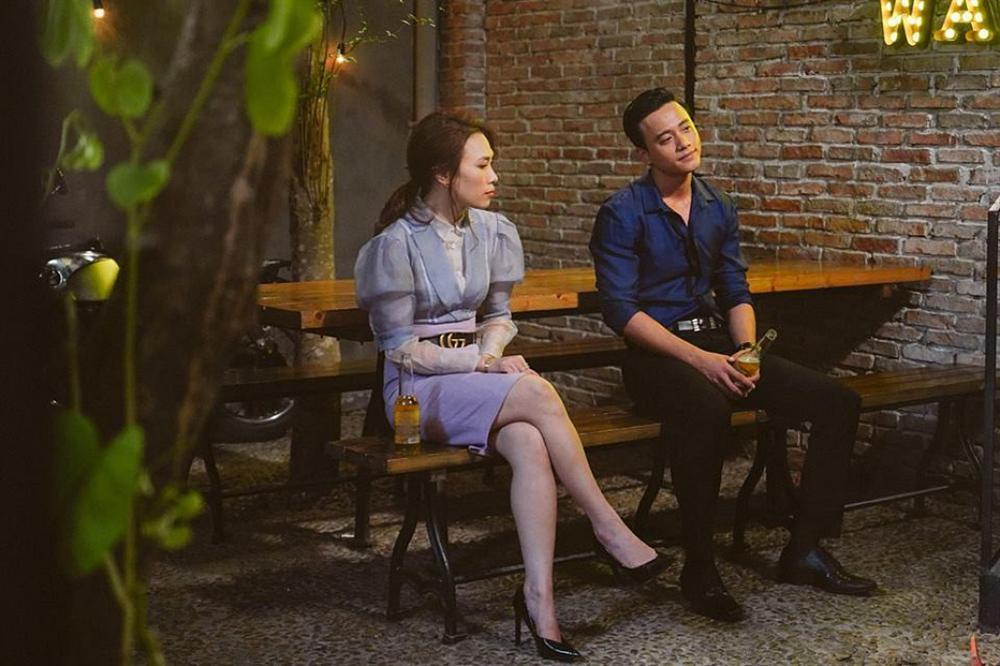 Phi công trẻ trên màn ảnh Việt: người chuẩn soái ca ngôn tình, kẻ đích thị đào mỏ-8