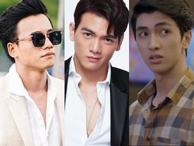 'Phi công trẻ' trên màn ảnh Việt: người chuẩn soái ca ngôn tình, kẻ đích thị 'đào mỏ'