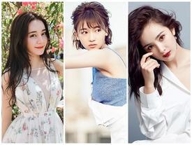Những mỹ nhân Trung Quốc danh tiếng nhất Hương Cảng